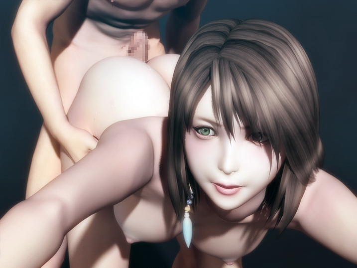 final fantasy unlimited porn pictures