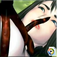 Final Fantasy Hentai porn 2