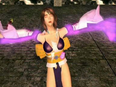 FinalFantasy XXX - Final Fantasy XXX